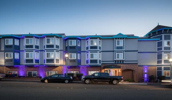 Inn at Rockaway - Hotel Exterior