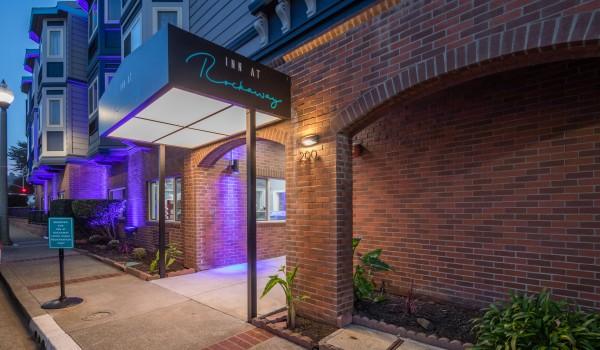 Inn at Rockaway - Inn at Rockaway